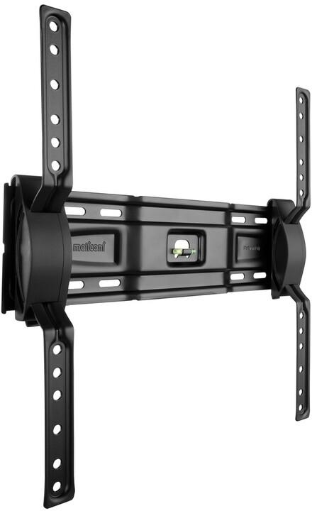 """Meliconi 580456 FlatStyle ET400 nástěnný držák na TV s úhlopříčkou od 40"""" do 65"""""""