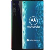 Motorola EDGE, 6GB/128GB, 5G, Solar Black - MOTOOEDGEBLK