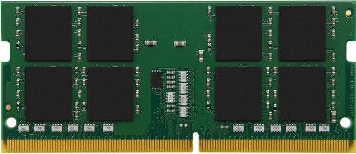 Kingston Value 16GB DDR4 2666 CL19 SO-DIMM