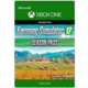 Farming Simulator 17 - Season Pass (Xbox ONE) - elektronicky