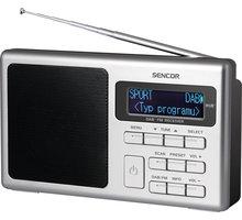 Sencor SRD 6400
