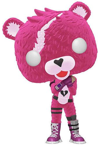 Figurka Funko POP! Fortnite - Cuddle Team Leader Flocked