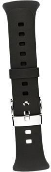Suunto M-Series M1/M2 řemínek Plain Black