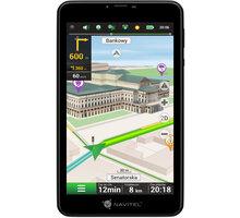 Navitel T757 LTE 2GB/16GB - Navitel T757 LTE Navi