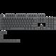 Glorious vyměnitelné klávesy GPBT, 114 kláves, Black Ash, US