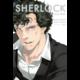 Komiks Sherlock 3: Velká hra