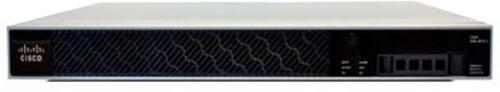 Cisco ASA 5512-X with FirePOWER Services, bezpečnostní zařízení