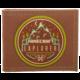 Peněženka Minecraft - Explorer