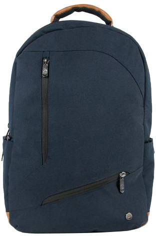 "PKG Durham batoh na notebook 15"", modrá"