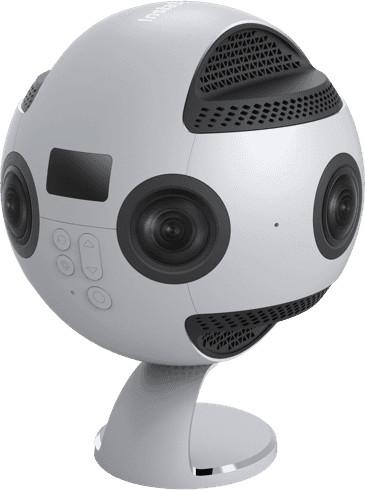 Insta360 Pro - 360 4k kamera