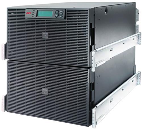 APC Smart-SRT 15000VA, 230V, ONLINE, RM