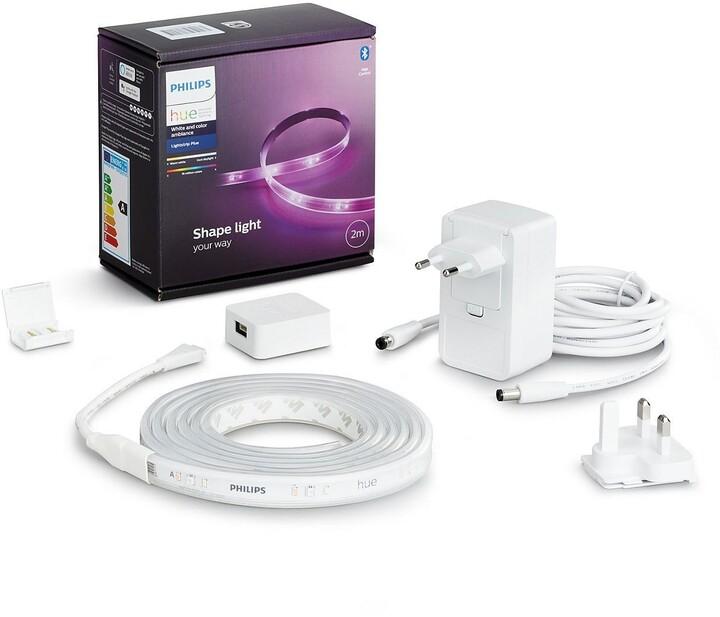 Philips Hue LightStrips Plus v4