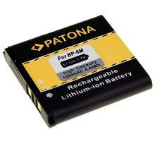 Patona baterie pro Nokia BP-6M 1200mAh 3,7V Li-Ion - PT3037