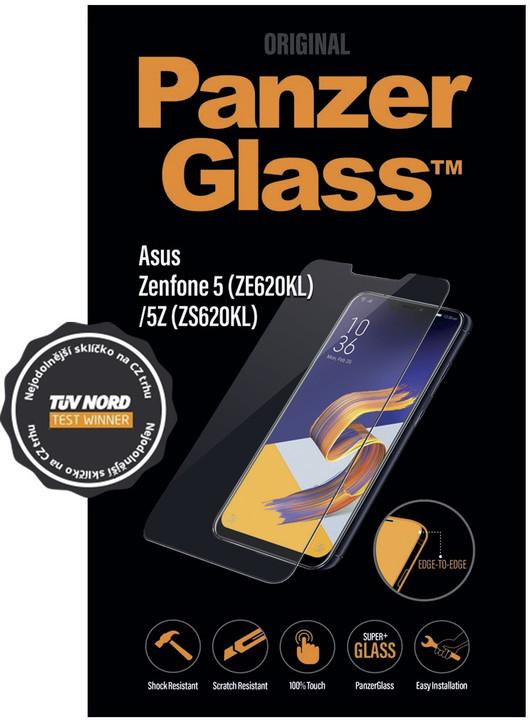 PanzerGlass Standard pro Asus Zenfone 5