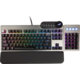 Mountain Everest Max, Cherry MX Speed Silver, US