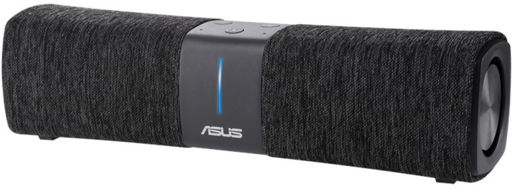 ASUS Lyra Voice, AC2200 Tri-band Wi-Fi Aimesh system