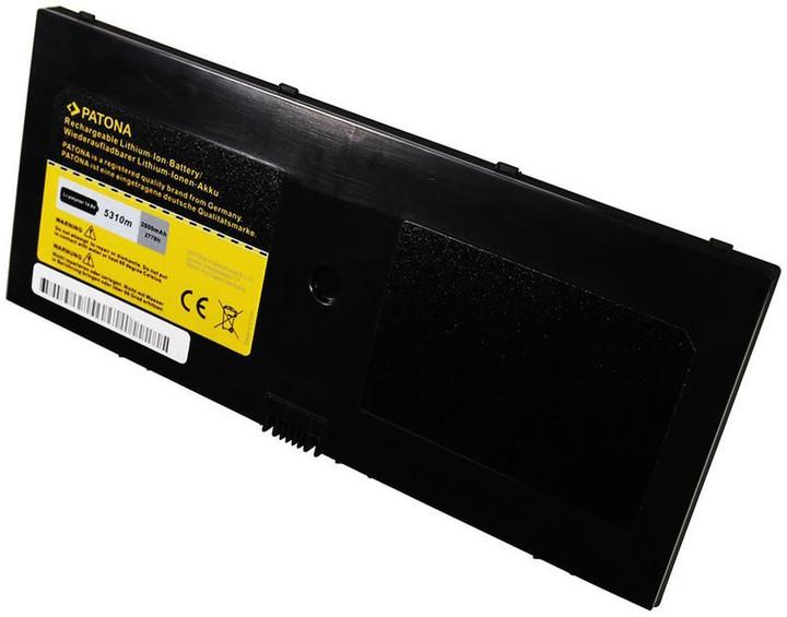 Patona baterie pro ntb HP ProBook 5310m/5320m 2800mAh Li-Ion 14,8V