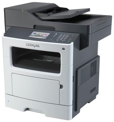 Lexmark MX511dhe