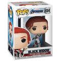 Funko POP! Avengers: Endgame - Black Widow