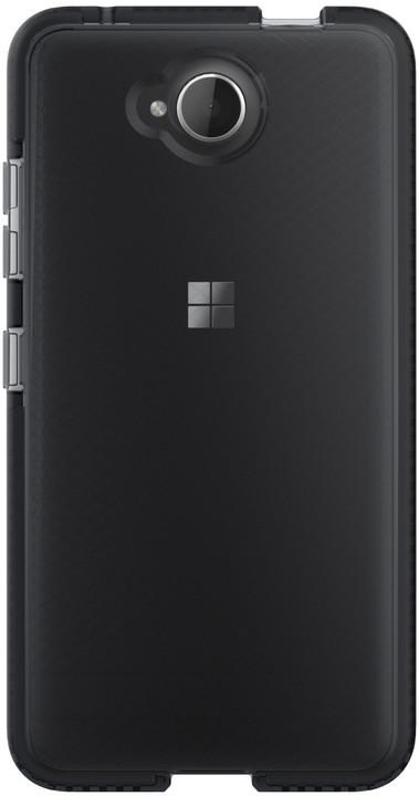 Tech21 Evo Check zadní ochranný kryt pro Microsoft Lumia 650, černá