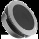 MiniBatt Fs80 Qi vestavěná fast charge bezdrátová nabíječka, titanium