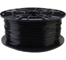 Filament PM tisková struna (filament), PLA, 1,75mm, 1kg, černá - F175PLA_BK