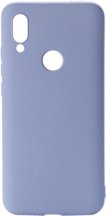 EPICO silikonový kryt CANDY pro Xiaomi Redmi 7, světle modrá