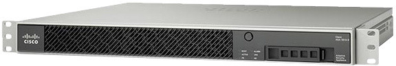 Cisco ASA 5515-X-PFWR with FirePOWER Services, bezpečnostní zařízení