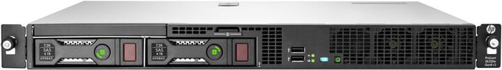 HP DL320eGen8v2 E3-1220v3 300W
