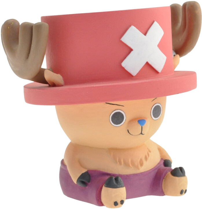 Pokladnička One Piece - Chopper the Reindeer