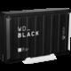 WD_BLACK P10 pro Xbox - 3TB, černá