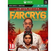 Far Cry 6 - Limited Edition (Xbox) Bonusové DLC Far Cry 6