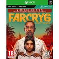 Far Cry 6 - Limited Edition (Xbox)