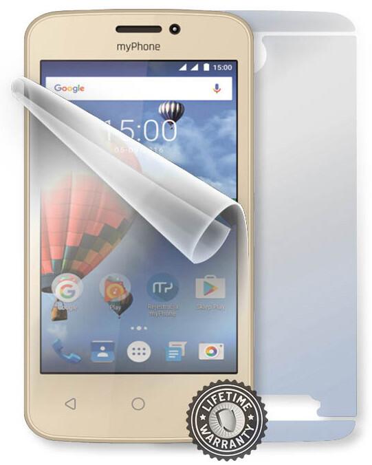 ScreenShield fólie na celé tělo pro MYPHONE Pocket