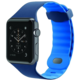 Belkin Apple watch Sports řemínek, 42mm,modrý