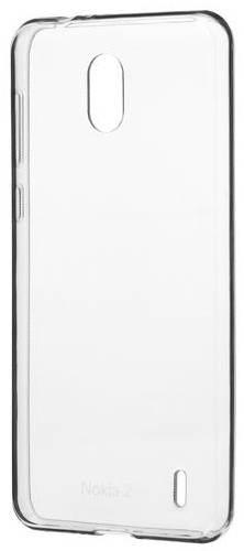 Nokia Slim Crystal case (CC-104) for Nokia 2