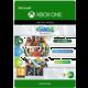 The Sims 4: Bundle (Seasons, Jungle Adventure, Spooky Stuff) (Xbox ONE) - elektronicky