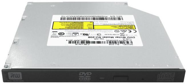 Dell 16x/ SATA/ pro PowerEdge T20, černá