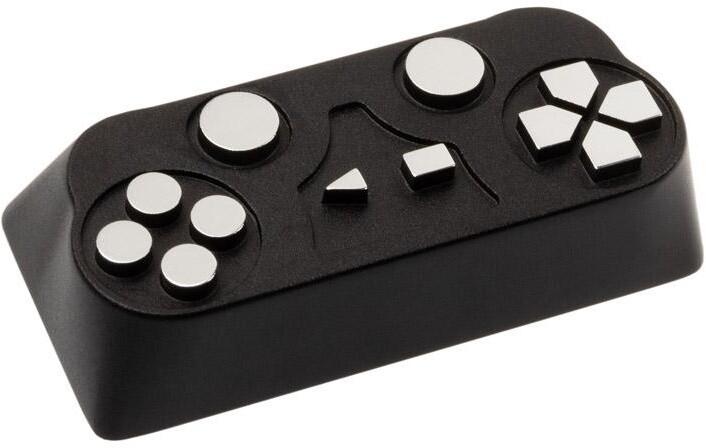 ZOMOPLUS Gamepad II, MX stem, černá