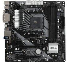 ASRock B450M PRO4-F - AMD B450