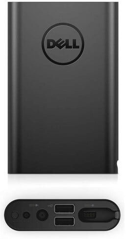 Dell PW7015M napájecí adaptér s baterií 12000 mAh