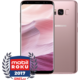 Samsung Galaxy S8, 64GB, růžová  + Cashback 4000 Kč zpět + Moje Galaxy Premium servis + Aplikace v hodnotě 7000 Kč zdarma