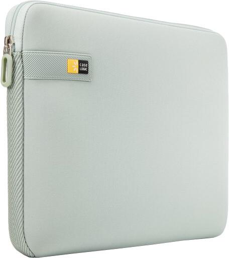"""CaseLogic pouzdro LAPS na notebook 14"""", světle šedá"""