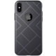 Nillkin Air Case Super Slim pro iPhone X, Black