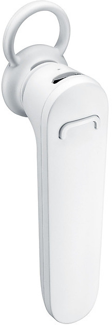 Nokia Bluetooth Headset BH-222, bílá