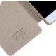 Nillkin Sparkle S-View Pouzdro pro Lenovo Vibe K5 Note Gold