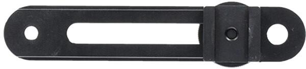 Rollei rameno pro příslušenství (mikrofón, LED osvětlení), k selfii tyči
