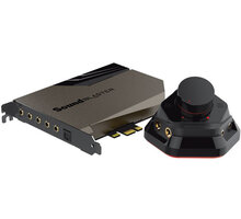 Creative Labs Sound Blaster AE-7 - 70SB180000000