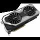 PALiT GeForce GTX 1080 JetStream, 8GB GDDR5X  + Voucher až na 3 měsíce HBO GO jako dárek (max 1 ks na objednávku)