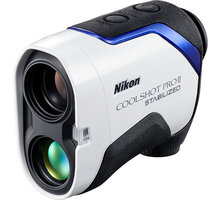 Nikon Coolshot Pro II Stabilized - BKA157YA